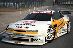 Vauxhall Calibra Super Touring Car 94  Gran Turismo Wiki