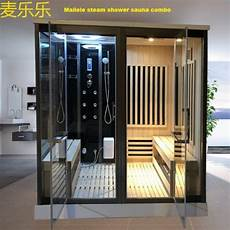 infrared sauna steam shower combination infrared sauna