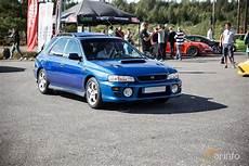 Subaru Impreza Kombi Gf