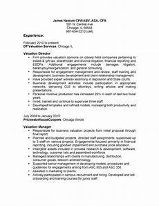 resume tips borrowman baker llc