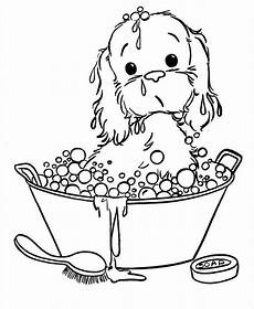 9 puppy coloring pages jpg ai illustrator