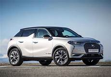 Ds3 Crossback E Tense Comment Recharger Le Crossover