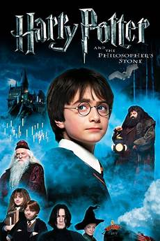 nonton harry potter and the philosopher s 2001