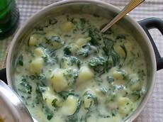 kartoffeln kochen thermomix cremekartoffeln mit spinat rezept thermomix kochen
