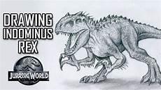 t rex dinosaur drawing at getdrawings free