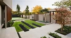 Moderne Gartengestaltung Ideen - modern garden design ideas 5