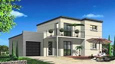 exemple maison moderne maison moderne rt2012 new dehli