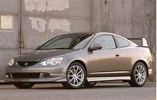 car review 2002 acura rsx type s driving