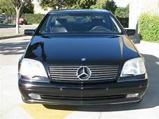 car engine manuals 1998 mercedes benz cl class electronic toll collection find used 1998 mercedes benz cl600 57k miles only no accidents in ventura california