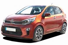 Kia Picanto Hatchback Review Carbuyer