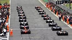 Quot 2017 Formula 1 Grand Prix Race Start Club