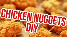 Chicken Nuggets Selber Machen - chicken nuggets selber machen