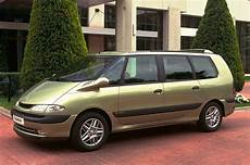 Renault Grand Espace - renault espace car technical data car specifications