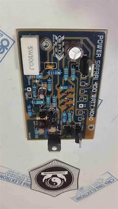 400 watt lifier kit jual kit driver power amplifier 400 watt mono safari f 400 m di lapak dina elektronik imamrofii