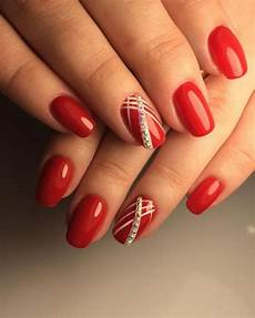 140 red nail art designs 2018 cute nail art ideas for a