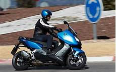 2013 bmw c600 sport top speed