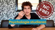 psychologie studieren ohne nc so funktioniert es