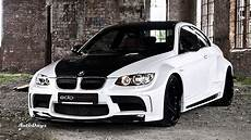 bmw m3 wide kit edo competition