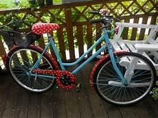 fahrrad lackieren diy herzens 252 223 pimp my bike fahrrad lackieren fahrrad