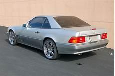 how to fix cars 1991 mercedes benz sl class auto manual 1991 mercedes benz sl500 convertible 157912