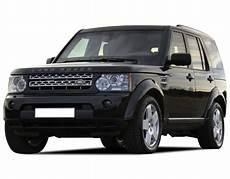 Land Rover Discovery 4 - land rover discovery 4 reviews carsguide