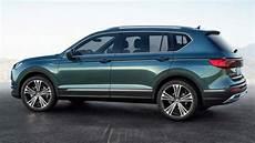Seat Modelle Suv - seat nuovo tarraco 2019 listino prezzi motori e consumi