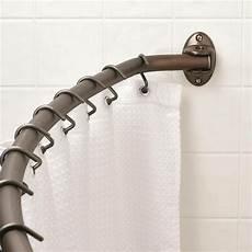 96 Inch Shower Curtain Rod