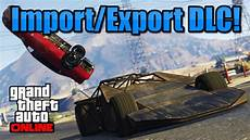 gta 5 import export new gta 5 dlc quot import export quot coming december 2016
