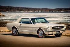 the 1965 ford mustang is still america s most popular