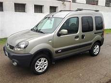 sold renault kangoo 1 9 dci 4x4 5p used cars for sale