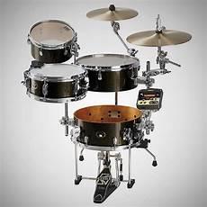 cocktail drum kit tama cocktail jam hybrid drum kit powered by roland poweron roland uk