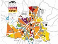 Quels Prix De L Immobilier 224 Dijon