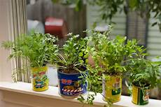 indoor herb garden relish