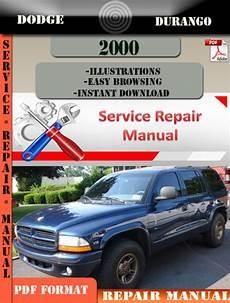 online car repair manuals free 2000 dodge durango on board diagnostic system dodge durango 2000 factory service repair manual pdf zip download