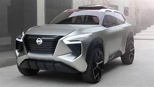 2020 Nissan Rogue Redesign Info & Release Date