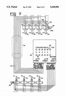 grounded wiring diagram scully grounding system wiring diagram