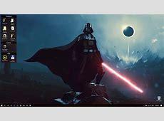 DesktopHut   Star Wars Darth Vader Live Wallpaper   YouTube