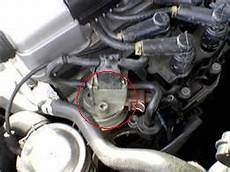 agr ventil quot dichtmachen quot motor drumherum