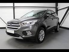 kuga titanium 2017 ford kuga titanium 2017 en stock chez votre mandataire auto ici