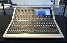 broadcast mixing console calrec brio36 digital broadcast mixing console gearwise