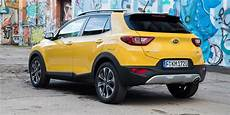 kia stonic automatique kia sportage cee d to get mild hybrid tech report photos