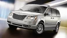 2017 Chrysler Voyager Caravan Limited Overview Price