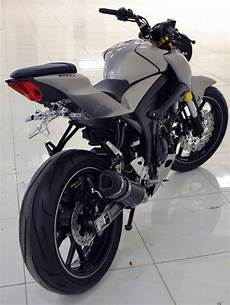 Gsx R Modif by Modifikasi Suzuki Gsx S150 Simple Streetfighter Cxrider