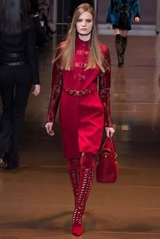 Malvorlagen Winter Versace Versace Fall Winter 2014 Collection Milan Fashion Week