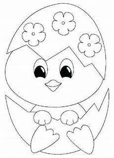 easter free printable coloring page