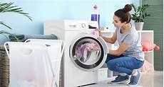 Wie Die Waschmaschine Richtig Bef 252 Llen