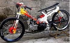 Modifikasi Motor R New by Drag Motor Impremedia Net