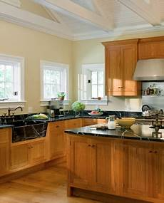 how to pick the right paint color to go with your honey oak trim