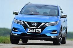 New Nissan Qashqai 2017 UK Review  Pictures Auto Express
