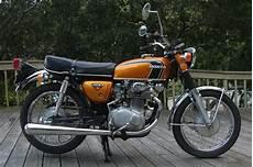 honda cb 350 serie